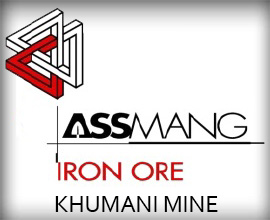 Assmang Khumani Mine