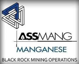 Assmang Black Rock Mining Operations