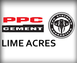 PPC Cement (Lime Acres)