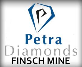 Petra Diamonds (Finsch Mine)