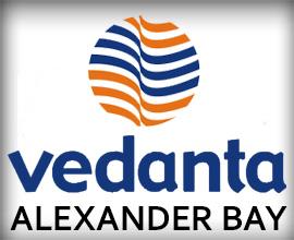 Vedanta (Alexander Bay)