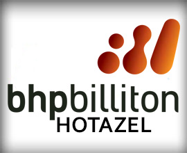 BHP Billiton (Hotazel)